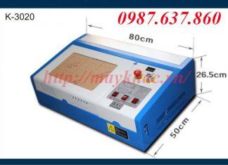 Máy khắc laser mini 3020