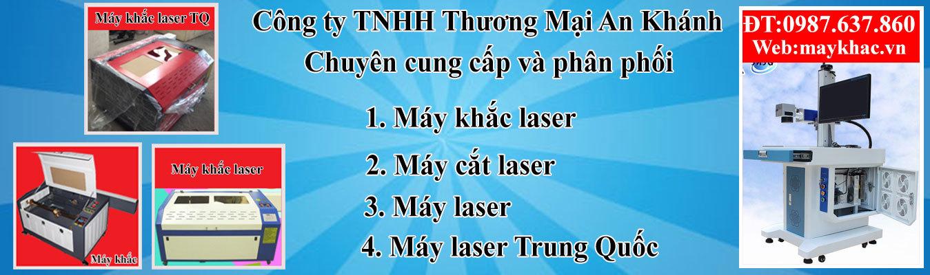Bán máy khắc laser - bán máy cắt laser