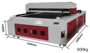 Máy cắt laser 1325 An Khánh