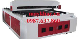 máy khắc laser 1325 An Khánh