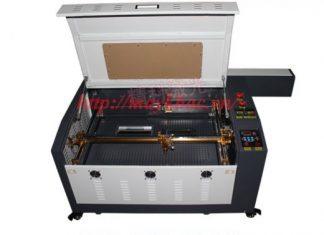 Máy khắc laser mini 6040