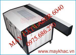 Máy khắc cắt laser 6040
