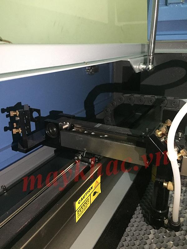 Máy khắc laser 1390 nhập khẩu