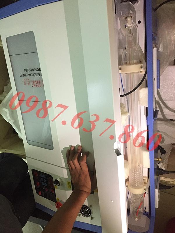 Máy khắc laser 3020 giá rẻ
