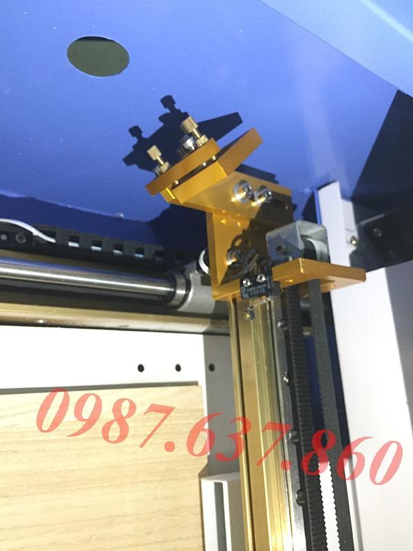 Máy khắc laser 3020 nhập khẩu