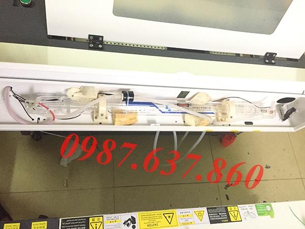 Máy khắc laser 6040 nhập khẩu