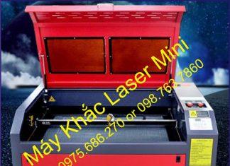 Máy khắc laser 9060