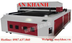 Máy khắc laser Trung Quốc