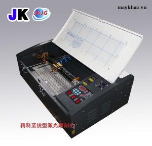 Máy khắc gỗ laser mini 3525