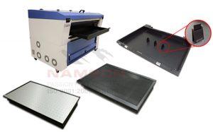 Phụ kiện máy cắt khắc laser