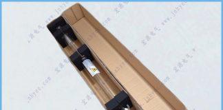ống laser