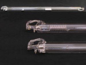 hoạt động của ống laser