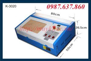 Máy khắc laser 3020 An Khánh