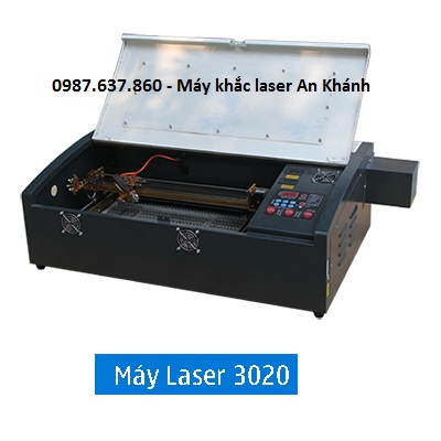 Máy khắc laser mini giá rẻ