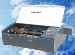 máy khắc laser Trung Quốc giá rẻ
