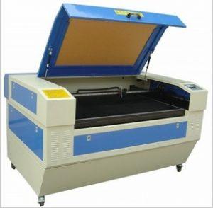 máy khắc laser 1390 bán chạy số 1 trên thị trường có xuất xứ từ Trung Quốc