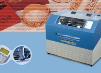 Gia công cắt mica bằng máy cắt laser mica