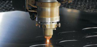 Các phương pháp khắc cắt trên inox