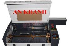 Giá máy khắc laser 6040 bao nhiêu
