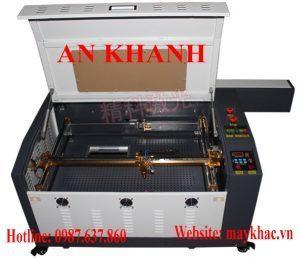 máy khắc laser 6040 giá bao nhiêu