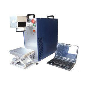 Máy khắc laser kim loại mini giá rẻ