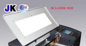 máy khắc laser cỡ nhỏ