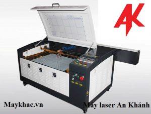 Máy khắc laser 6040 An Khánh