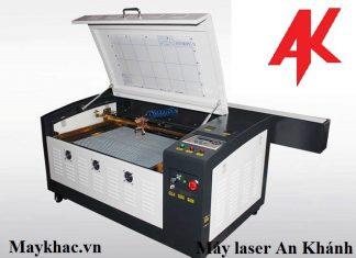 Đánh giá máy khắc laser trên da 2017