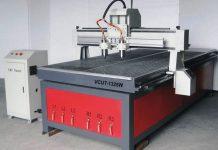 Đánh giá chất lượng máy khắc laser 1325