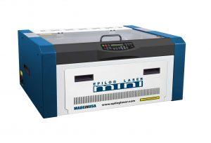 Hệ thống trợ khí máy laser gặp rắc rối, xử lý thế nào?