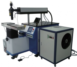 Công nghệ hàn laser trong chế tạo điện thoại di động