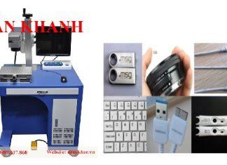 Kỹ thuật khắc laser trong chế tạo điện thoại