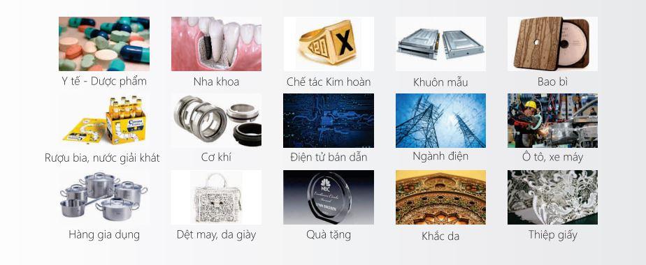Lý do khiến máy laser An Khánh bán chạy nhất hiện nay
