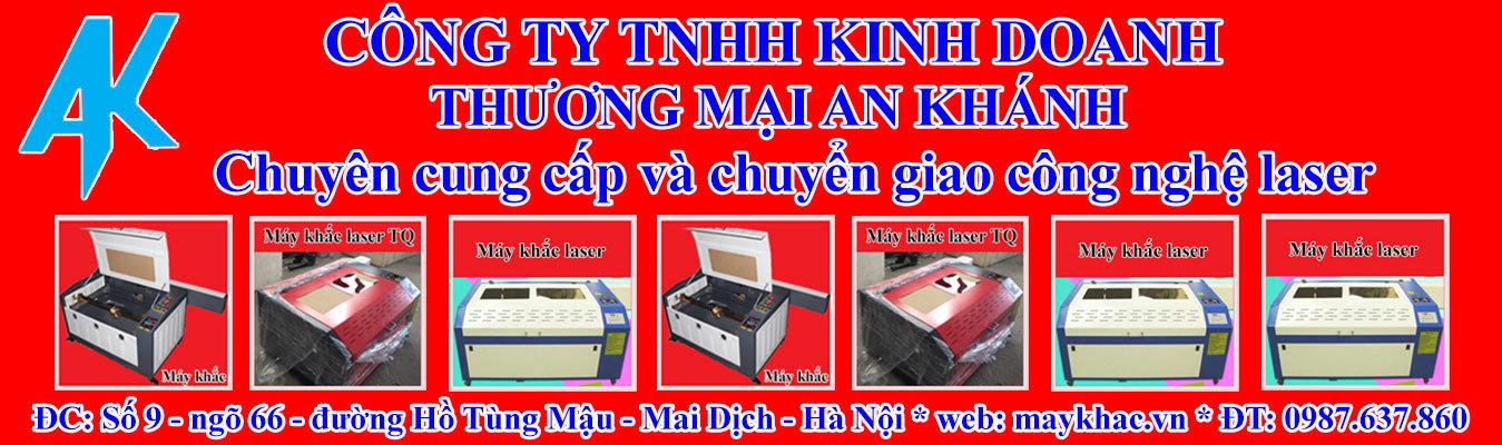Địa chỉ tin cậy để mua máy khắc laser mini