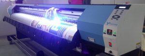 Ứng dụng công nghệ in UV