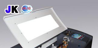 Máy khắc laser 3020 có kích thước nhỏ nhất