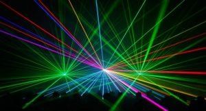 Khái niệm về laser là gì?