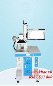 Máy khắc laser fiber kim loại – Form 1