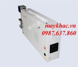 máy laser fiber khắc phi kim