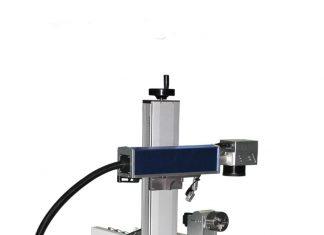 Hình ảnh máy khắc laser fiber kim loại - Form 3