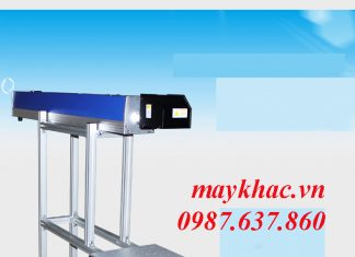 Máy khắc fiber khắc phi kim