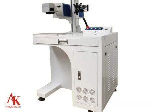 Máy khắc laser form 2