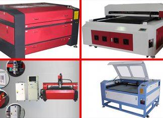Yếu tố quyết định đến giá máy khắc laser