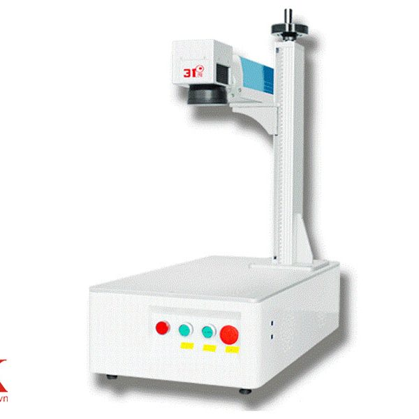 Máy khắc laser kim loại form 4