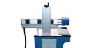 Máy laser fiber khắc phi kim- Form 1