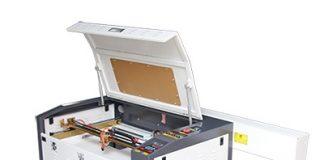 Máy khắc 4060 - vua của các loại máy laser