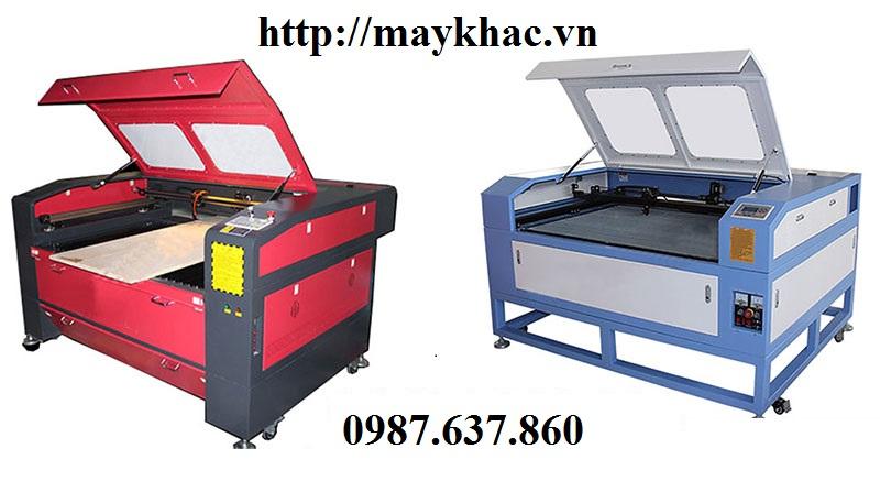 Máy khắc laser 6090 tại An Khánh