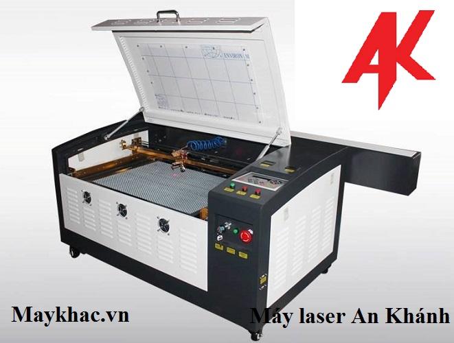 Đơn vị bán máy khắc laser uy tín có thương hiệu riêng