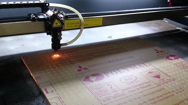Hướng dẫn chi tiết cách vận hành máy khắc laser cực kì đơn giản