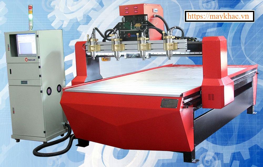 Bật mí 4 kinh nghiệm vận hành máy CNC chuyên nghiệp